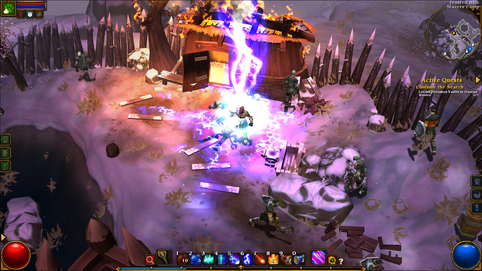 New Screenshots Appear-torchlight_2_5_devilgamer-jpg