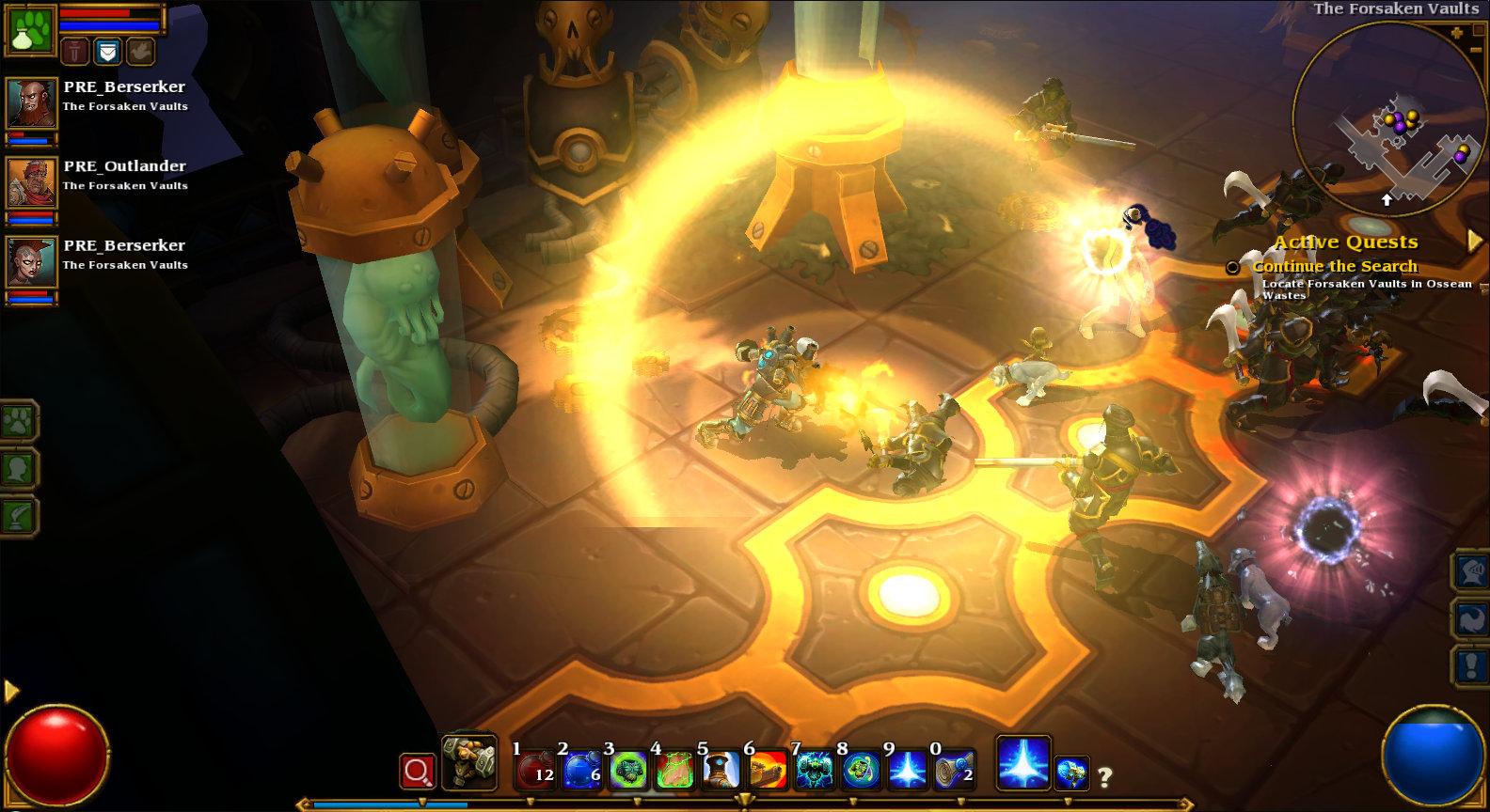 New Screenshots Appear-torchlight_2_1_devilgamer-jpg