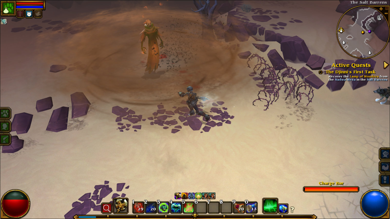 New Screenshots Appear-torchlight_2_2_devilgamer-jpg