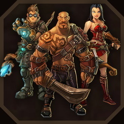 Torchlight pc download