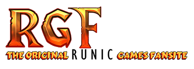 The Original Runic Games Fansite